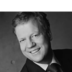 Patrick van Monsjou - Hewlett Packard - Böblingen
