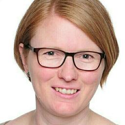 Dr. Christine Lüdke - Hochschule Augsburg - Augsburg