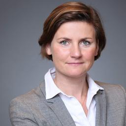 Dr Julia Fitzner - Deutsches Patent- und Markenamt - München