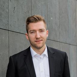 Marcel Törpe - Amazon Web Services EMEA SARL, Niederlassung Deutschland - Heidelberg