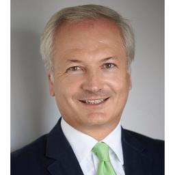 Dr Martin Zieger - Huber Holding AG - Mödling