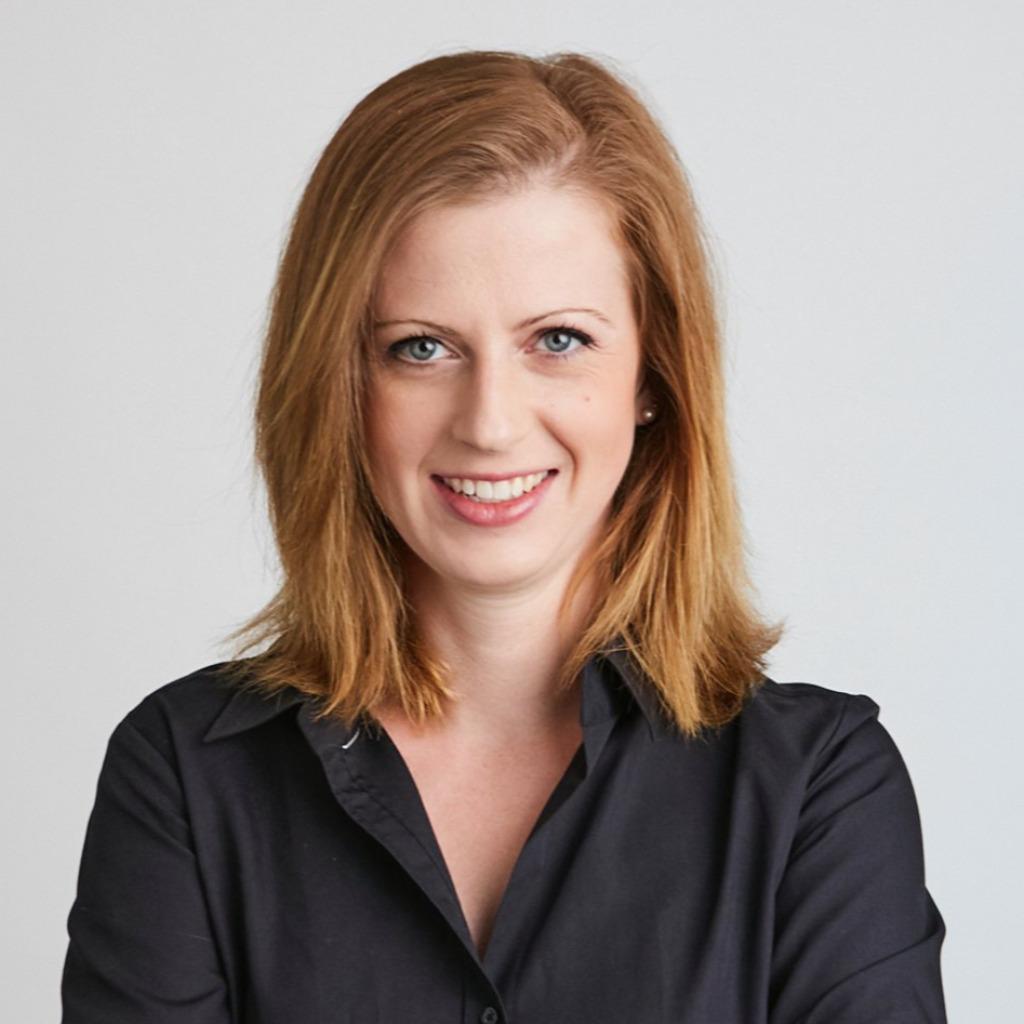 Dr. Julia Schenk - Lead User Experience Design - Europace