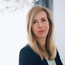Nadine Schade - Wolfsburg