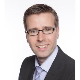 Henrik Motzkus - Microsoft Deutschland GmbH - Hamburg
