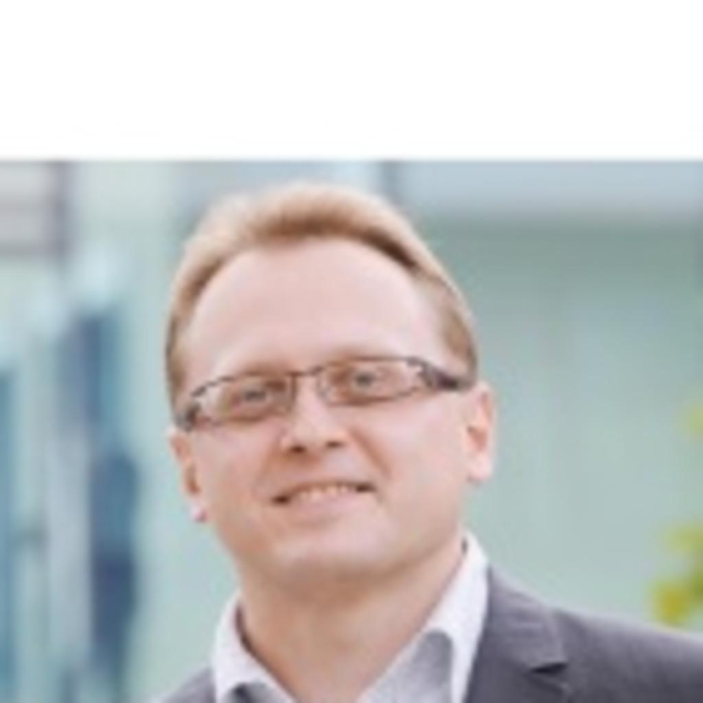 Sergey Zaburunov - Technical Expert - Senacor Technologies
