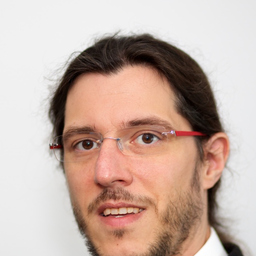 Prof. Dr. Alexander Koch's profile picture