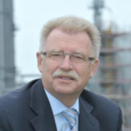 Dieter Schulten