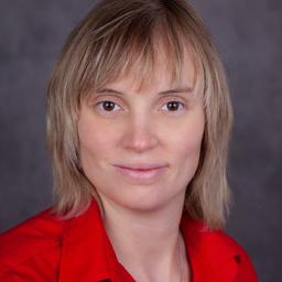 Lisa Reuter's profile picture