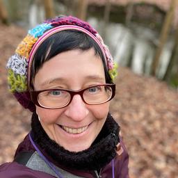 Christine von Borcke-Wloka - Drägerwerk AG & Co. KGaA - Lübeck