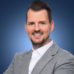 Patrick Stahnke - AENEAS Group - Berlin