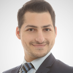 Ing. Ziad Bouhayri's profile picture