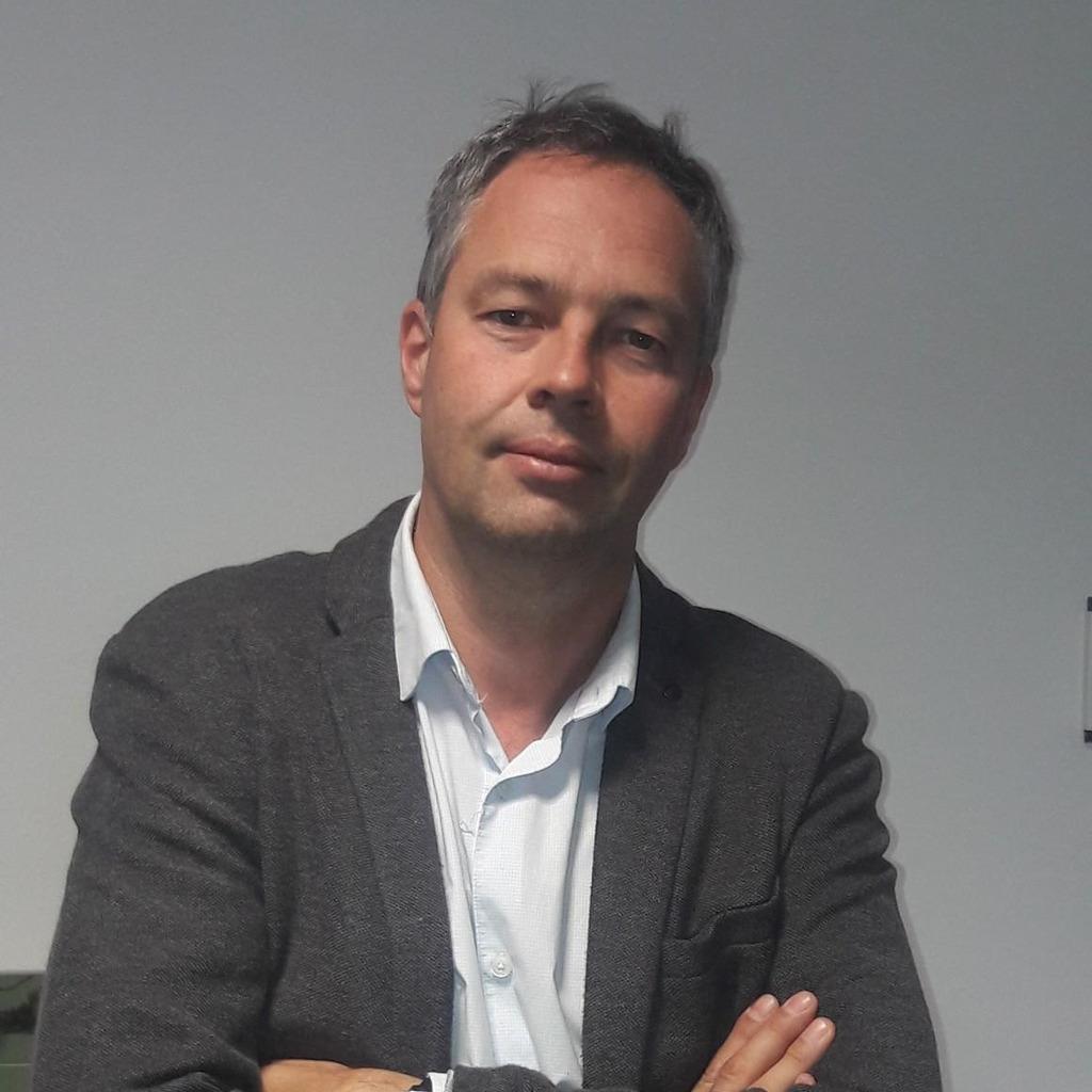 Mag. Markus Bundt - Immobilienleiter - Lidl Österreich