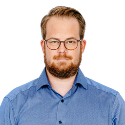 Martin Flachmann - UX&I GmbH - München