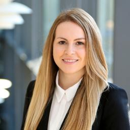 Isabella Harrer's profile picture