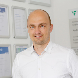 Andreas Lehmann - Allianz Generalvertretung - Dresden