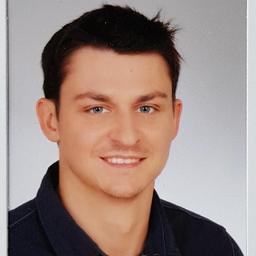 Benjamin Anders's profile picture