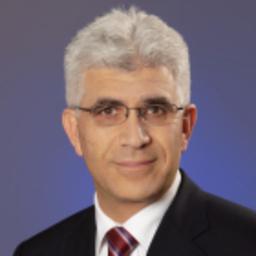 Dr. Bahman Taher - Bayer - Berlin