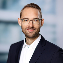Dr Michael Wiedmann - Robert Bosch Stiftung GmbH - Stuttgart