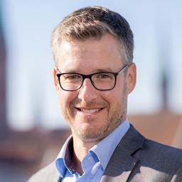Lars Wewstädt's profile picture
