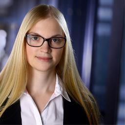 Jessica Neubauer - Hochschule Mannheim - München