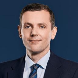 Christian Kroschl - Camelot Management Consultants AG - Mannheim