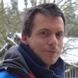 Benjamin Haubeck - Information Services Group Germany GmbH - Bielefeld