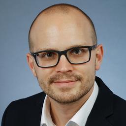Christian Kukuk - CTcon Management Consultants - Düsseldorf