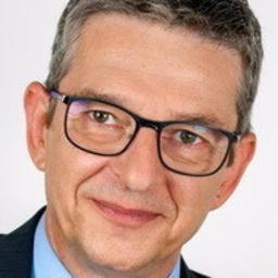 Manfred Misch - Co-Navigator GmbH & Co. KG - Augustdorf