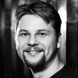 Alexey Hanin - Daimler Mobility Services GmbH - Berlin