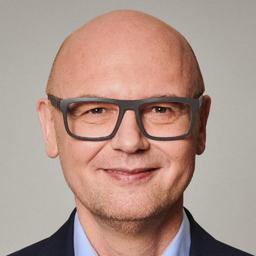 Dr. Dieter Lederer - Der Veränderer - Ludwigsburg