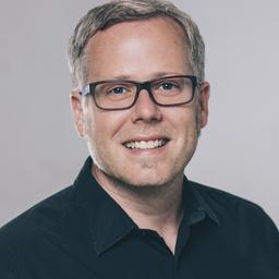 Andrew Van Scoter - VSF Experts GmbH - Mannheim