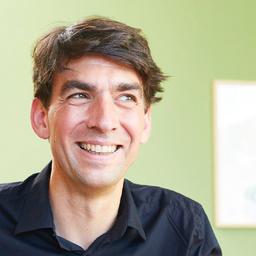 Matthias Henze - Jimdo GmbH - Hamburg