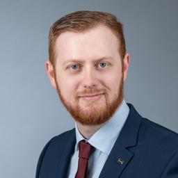 Philipp Hehnle - bamero AG - Konstanz