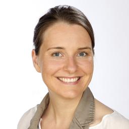Mariana Eberhard - Health Coaching München www.health-to-yourself.com - München
