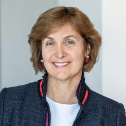 Alexandra Burchard von Kalnein - Natango Invest GmbH - Frankfurt am Main