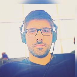 Tobias Kropf's profile picture