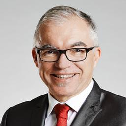 Dr. Georg Kolb - Klenk & Hoursch AG - München
