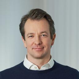 Michael A. Pries - JR Holding AG - Ingolstadt
