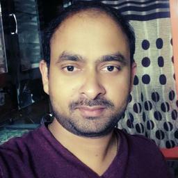 venkata Rajesh Behara's profile picture