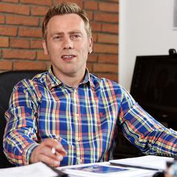 Andreas Wenderoth - Esento UG - Baunatal
