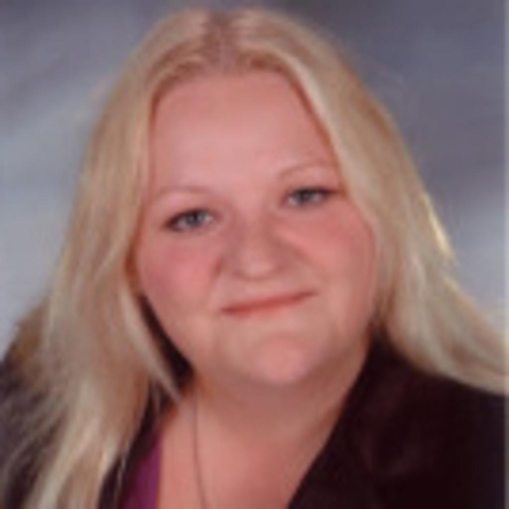 <b>Nicole Faust</b> - Finanz- und Rechnungswesen - Fair Guards Security   XING - nicole-faust-foto.1024x1024