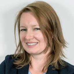 Ing. Magda Ofner - Nagarro Austria - Wien
