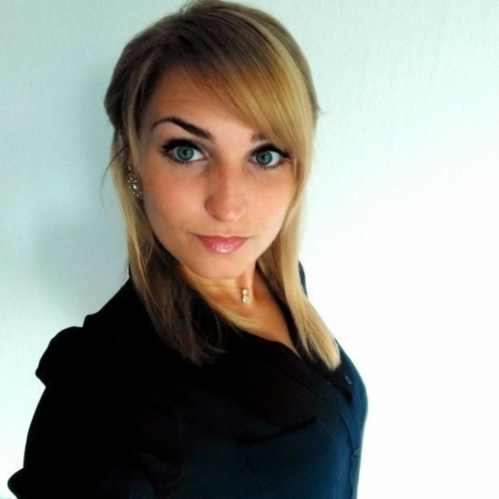 Katharina Schneider Shop Manager Rituals Cosmetics