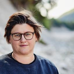 Johanna Kluge - MADD Agency - Tegernsee