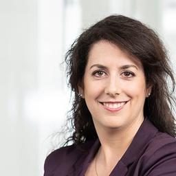 Andrea Trachsel - Pöyry Schweiz AG - Zürich