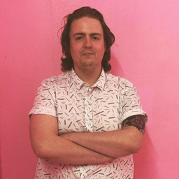 Andrew Dunne - Stack Overflow - London