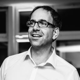 Marc Montwé - Montwé Consulting - Business Development & Digital Transformation - Darmstadt