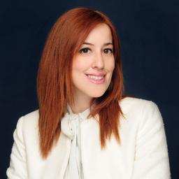 Sofia VAVIA's profile picture