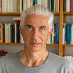 Arne Völker - Aebi, Völker, Und, AG für Kommunikation - Zürich