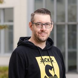 Jan Ackerhans's profile picture
